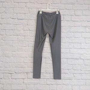 LulaRoe   Leggings OS Grey Classics